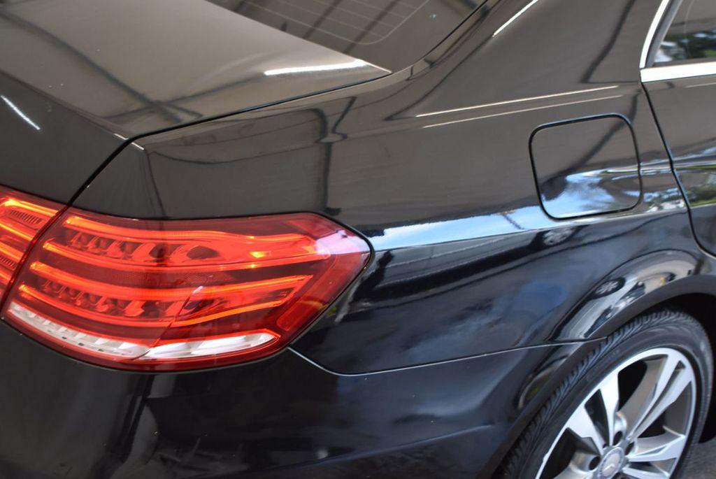 2014 Mercedes-Benz E-Class 4dr Sedan E350 RWD - 18268258 - 9
