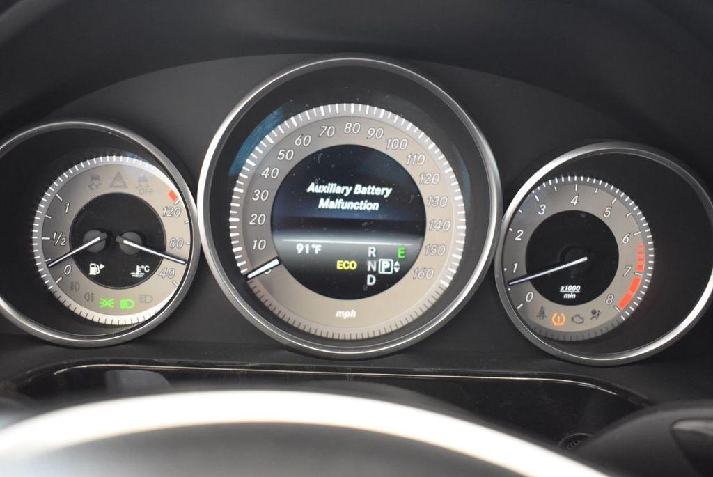 2014 Mercedes-Benz E-Class 4dr Sedan E350 RWD - 18268258 - 12