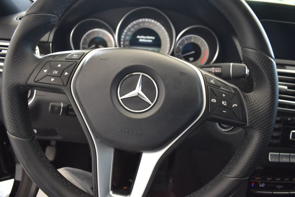 2014 Mercedes-Benz E-Class 4dr Sedan E350 RWD - 18268258 - 13