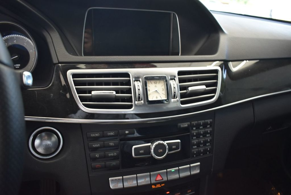 2014 Mercedes-Benz E-Class 4dr Sedan E350 RWD - 18268258 - 14