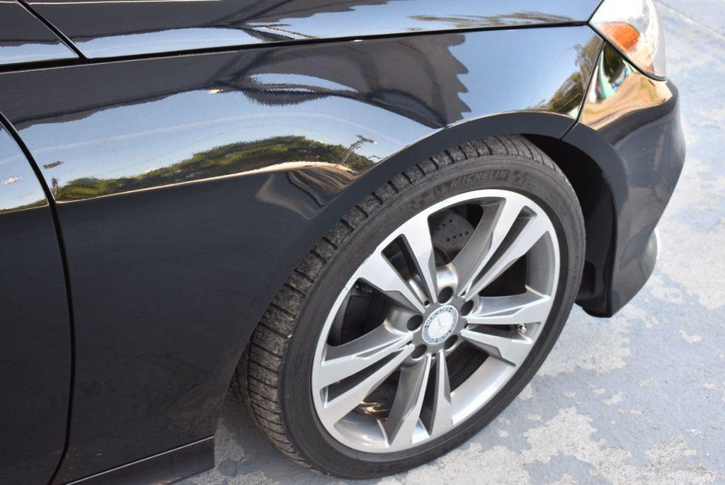 2014 Mercedes-Benz E-Class 4dr Sedan E350 RWD - 18415825 - 9