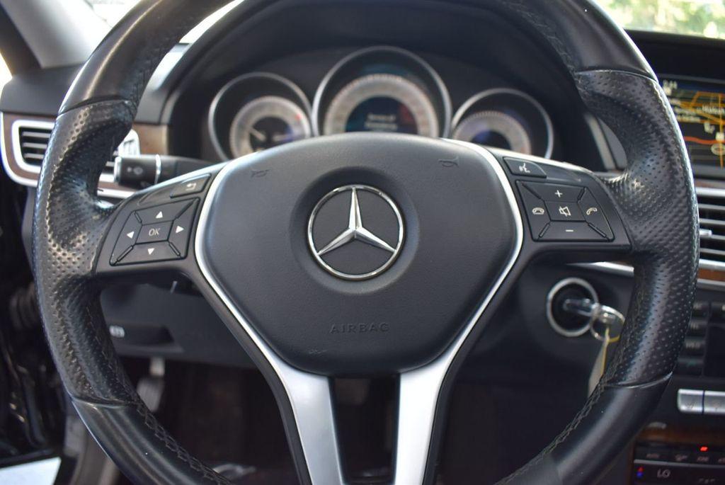 2014 Mercedes-Benz E-Class 4dr Sedan E350 RWD - 18415825 - 11