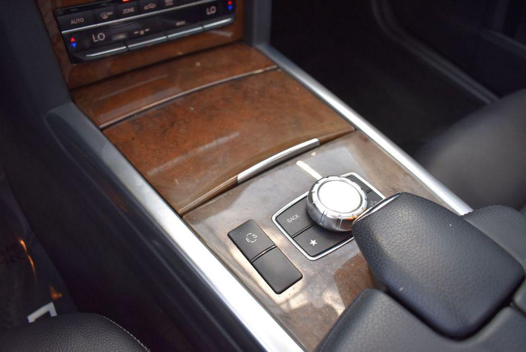 2014 Mercedes-Benz E-Class 4dr Sedan E350 RWD - 18415825 - 13