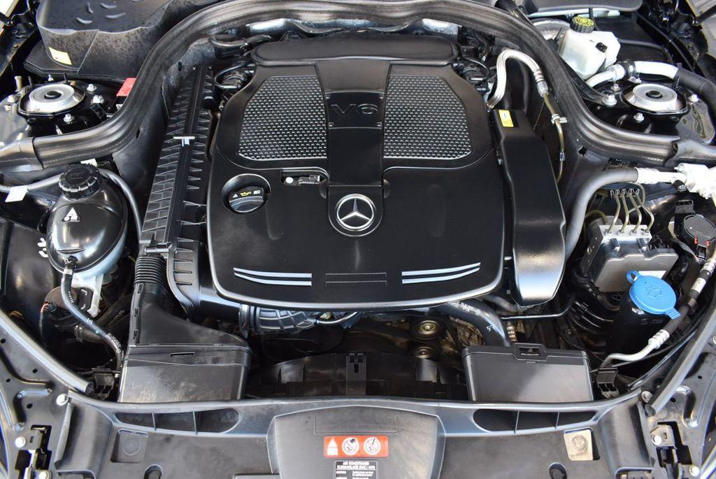 2014 Mercedes-Benz E-Class 4dr Sedan E350 RWD - 18415825 - 14
