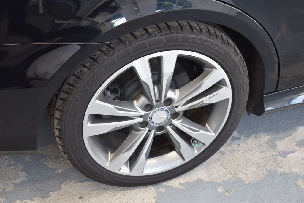 2014 Mercedes-Benz E-Class 4dr Sedan E350 RWD - 18415825 - 8