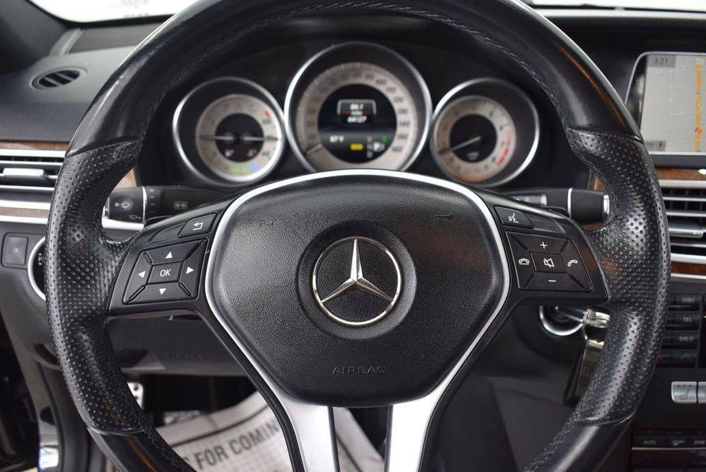 2014 Mercedes-Benz E-Class 4dr Sedan E350 RWD - 18574898 - 10