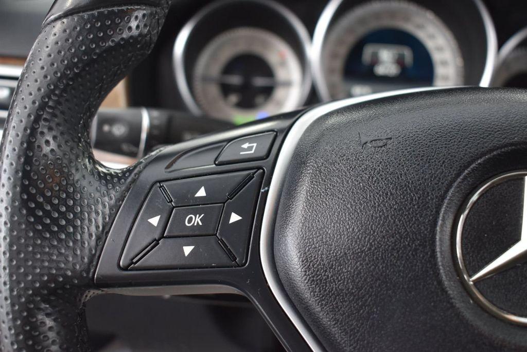 2014 Mercedes-Benz E-Class 4dr Sedan E350 RWD - 18574898 - 11