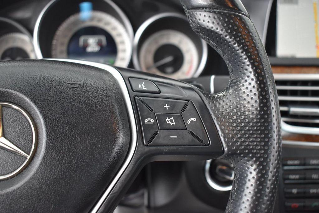 2014 Mercedes-Benz E-Class 4dr Sedan E350 RWD - 18574898 - 12