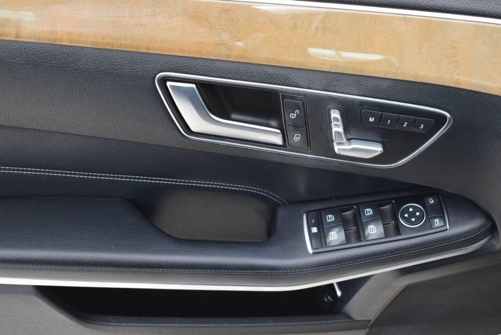 2014 Mercedes-Benz E-Class 4dr Sedan E350 RWD - 18574898 - 13