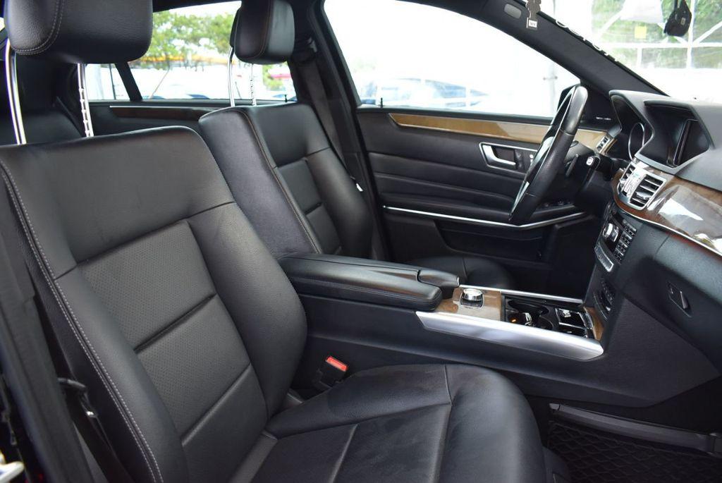 2014 Mercedes-Benz E-Class 4dr Sedan E350 RWD - 18574898 - 14