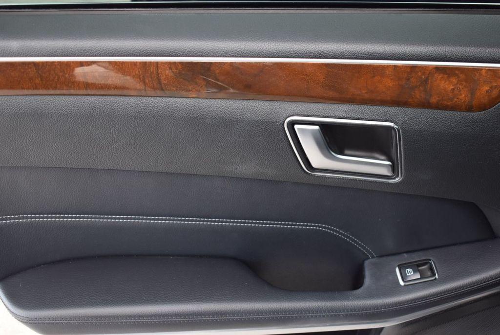 2014 Mercedes-Benz E-Class 4dr Sedan E350 RWD - 18574898 - 18