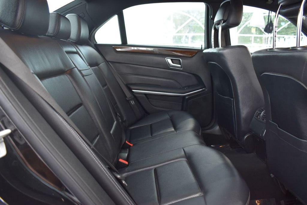 2014 Mercedes-Benz E-Class 4dr Sedan E350 RWD - 18574898 - 21