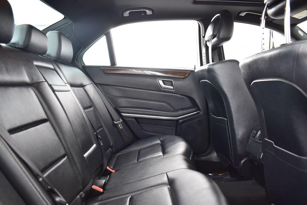 2014 Mercedes-Benz E-Class 4dr Sedan E350 RWD - 18574898 - 23