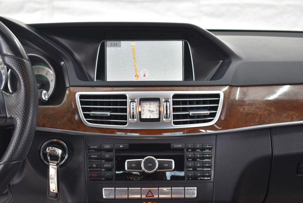 2014 Mercedes-Benz E-Class 4dr Sedan E350 RWD - 18574898 - 25