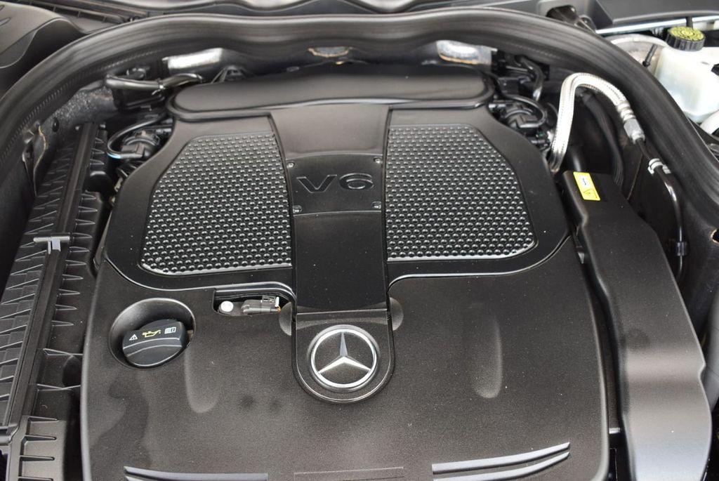 2014 Mercedes-Benz E-Class 4dr Sedan E350 RWD - 18574898 - 27