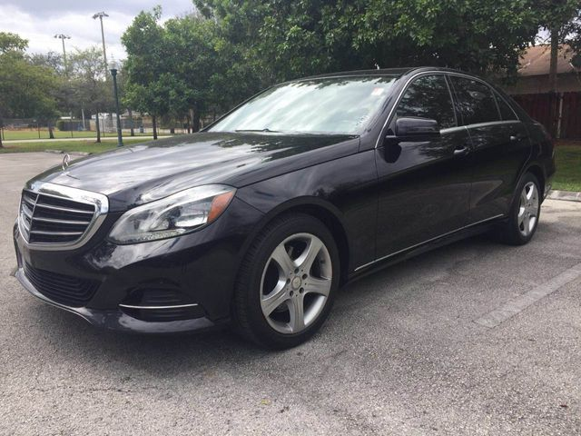 2014 used mercedes benz e class 4dr sedan e350 rwd at a for Mercedes benz e350 luxury sedan 2014