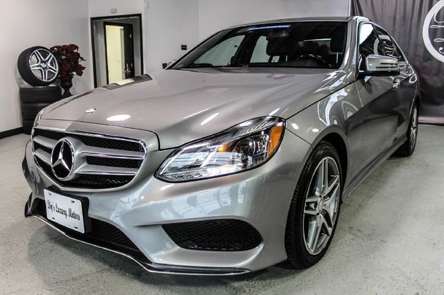 2014 used mercedes benz e class 4dr sedan e350 sport for 2014 mercedes benz e350 4matic sedan