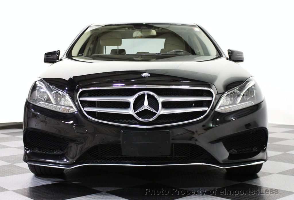 2014 Used Mercedes Benz Certified E350 4matic Amg Sport