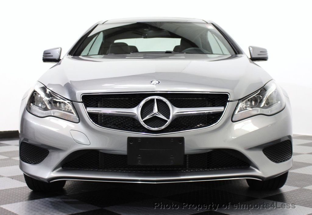 2014 used mercedes benz certified e350 4matic amg sport awd coupe navigation at eimports4less. Black Bedroom Furniture Sets. Home Design Ideas