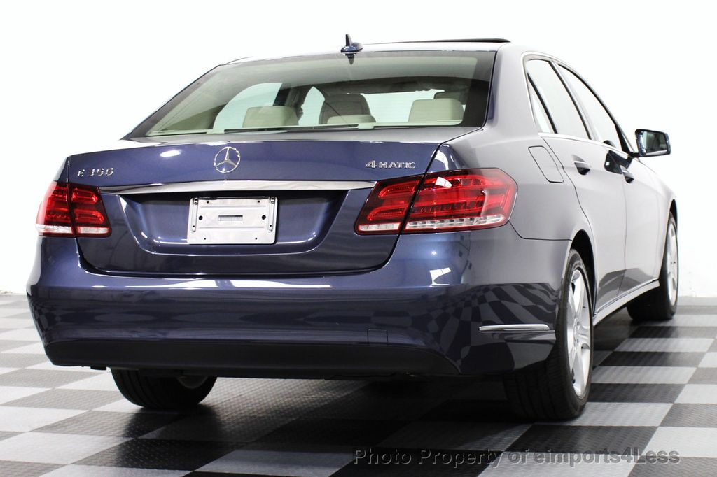 2014 used mercedes benz e class certified e350 4matic for Approved mercedes benz used cars