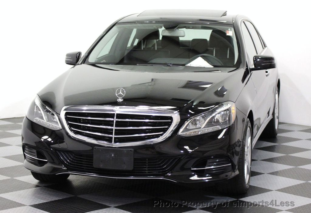 2014 used mercedes benz e class certified e350 4matic for Mercedes benz packages