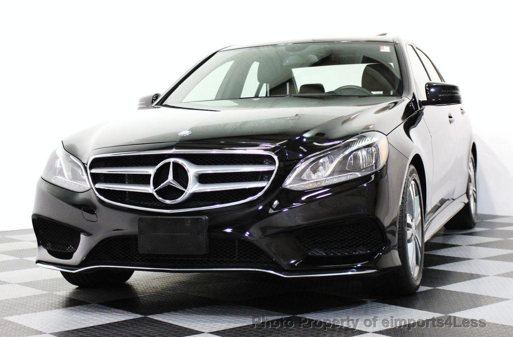 2014 used mercedes benz e class certified e350 4matic for Mercedes benz certified used cars