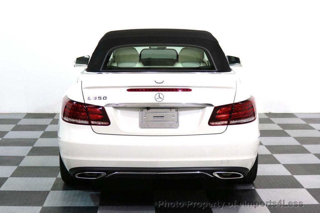 2014 Mercedes-Benz E-Class CERTIFIED E350 AMG Sport Package BLIND SPOT hk NAV - 17179687 - 15