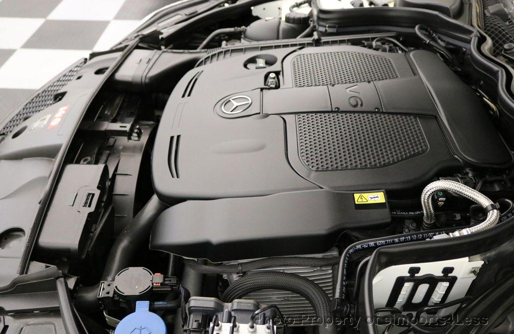 2014 Mercedes-Benz E-Class CERTIFIED E350 AMG Sport Package BLIND SPOT hk NAV - 17179687 - 17