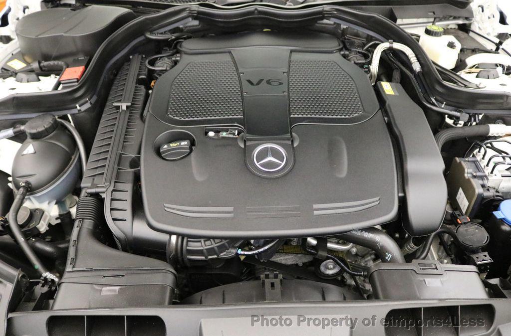2014 Mercedes-Benz E-Class CERTIFIED E350 AMG Sport Package BLIND SPOT hk NAV - 17179687 - 18
