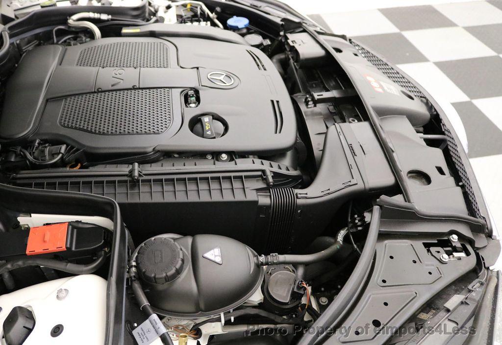 2014 Mercedes-Benz E-Class CERTIFIED E350 AMG Sport Package BLIND SPOT hk NAV - 17179687 - 19