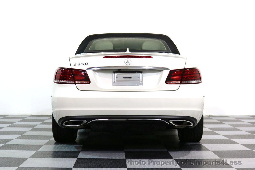 2014 Mercedes-Benz E-Class CERTIFIED E350 AMG Sport Package BLIND SPOT hk NAV - 17179687 - 28