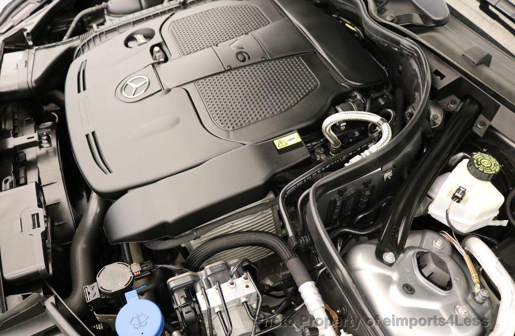 2014 Mercedes-Benz E-Class CERTIFIED E350 AMG Sport Package Convertible - 17334090 - 19