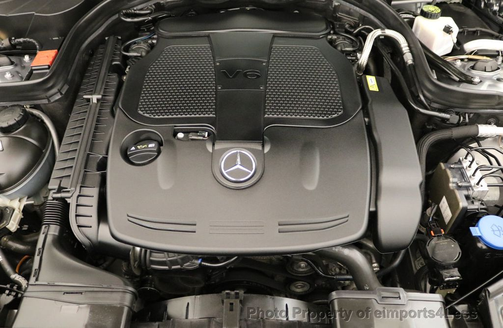 2014 Mercedes-Benz E-Class CERTIFIED E350 AMG Sport Package Convertible - 17334090 - 20