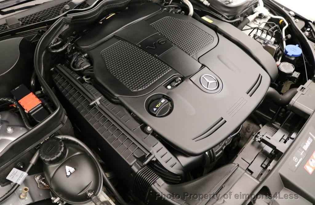 2014 Mercedes-Benz E-Class CERTIFIED E350 AMG Sport Package Convertible - 17334090 - 21