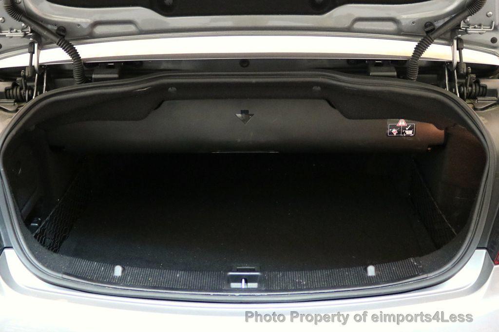 2014 Mercedes-Benz E-Class CERTIFIED E350 AMG Sport Package Convertible - 17334090 - 22