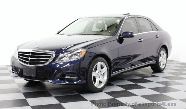 2014 Mercedes E350 For Sale >> 2014 Used Mercedes-Benz E-Class CERTIFIED E350 LUXURY PACKAGE SEDAN CAMERA / NAVI at ...