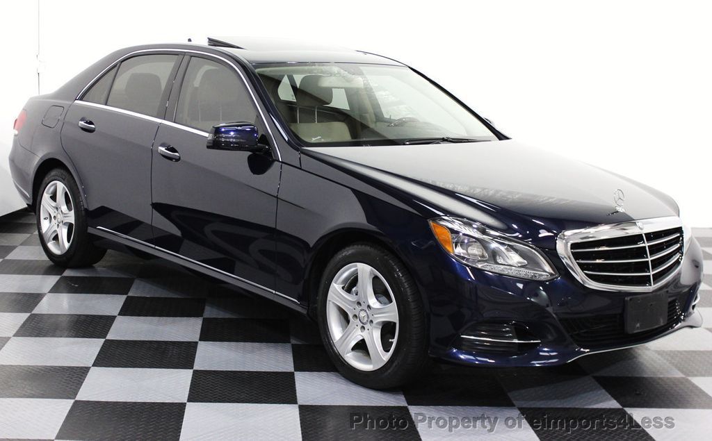 2014 used mercedes benz e class certified e350 luxury for Mercedes benz 2005 e350 price