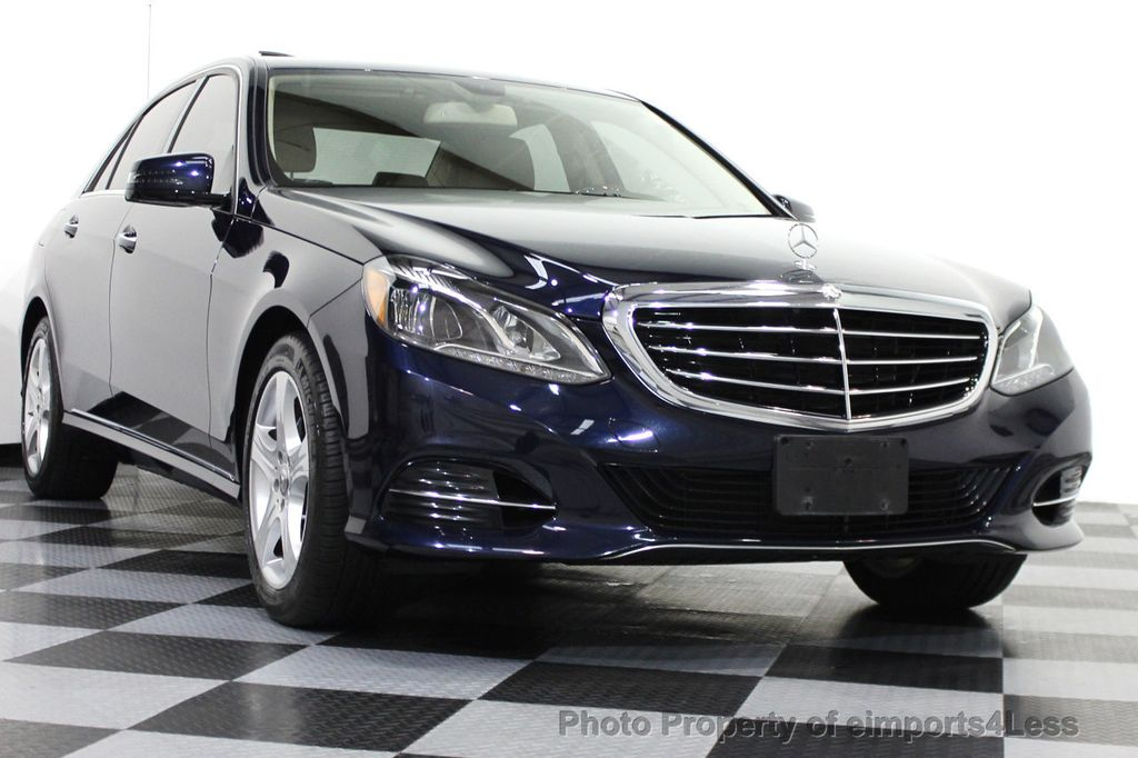 2014 used mercedes benz e class certified e350 luxury for Used mercedes benz e350 coupe