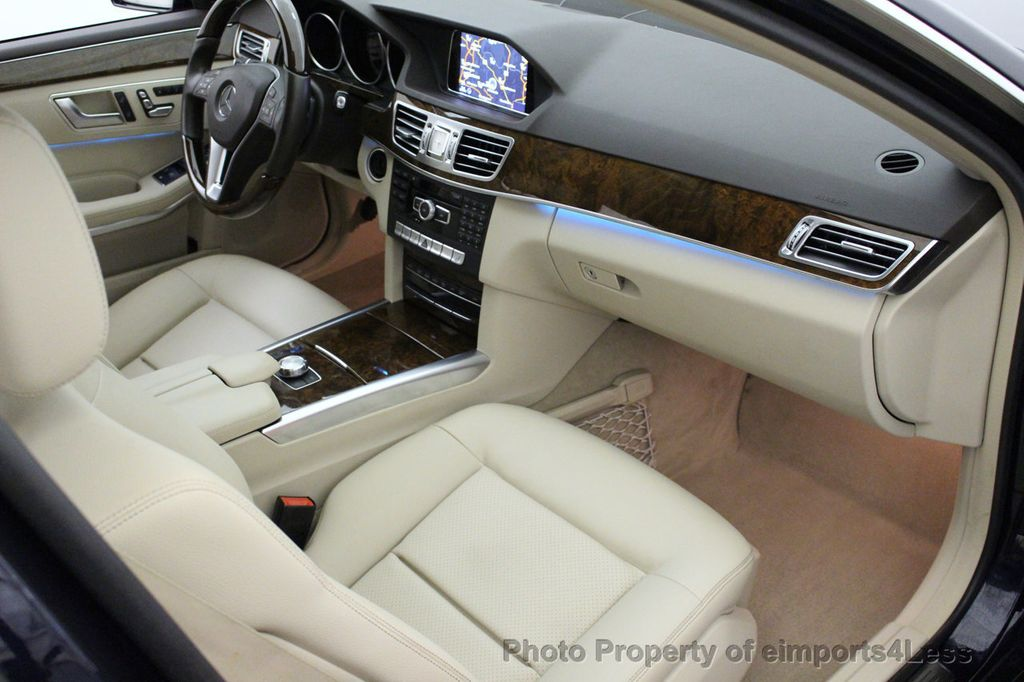Beautiful 2014 Mercedes Benz E Class CERTIFIED E350 LUXURY PACKAGE SEDAN CAMERA /  NAVI