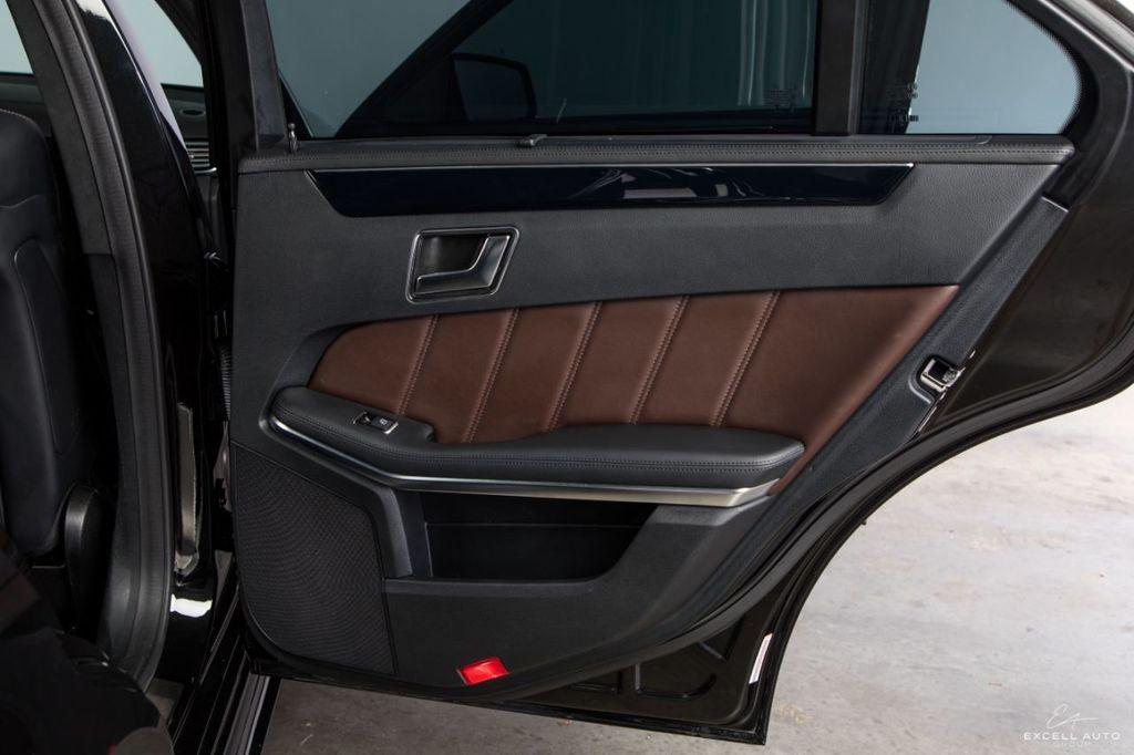2014 Mercedes-Benz E-Class E63 AMG - 18541467 - 11