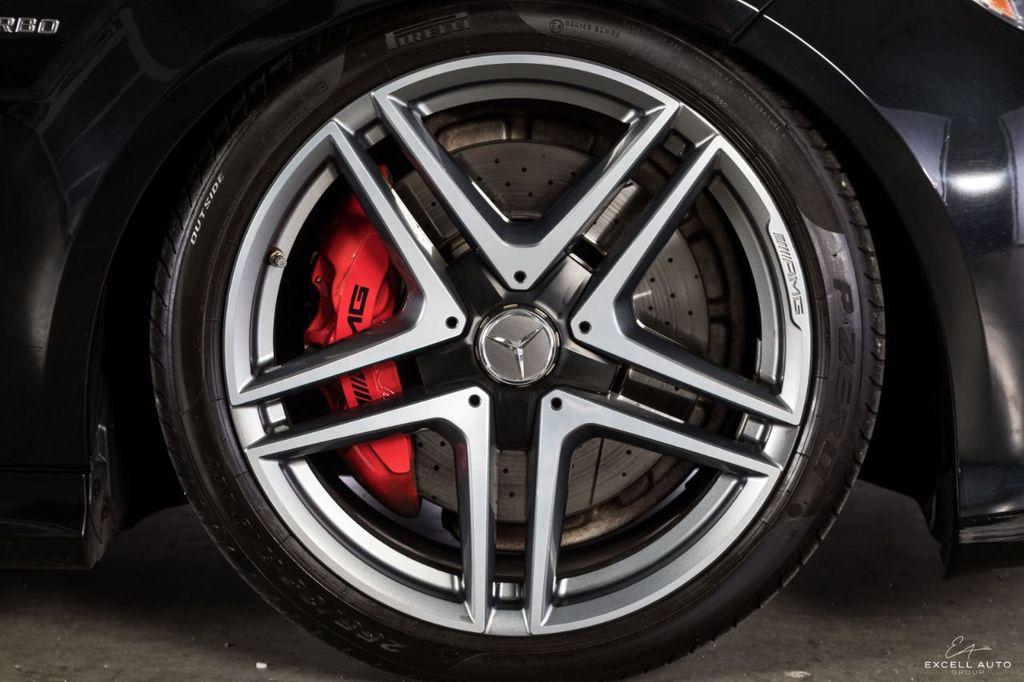 2014 Mercedes-Benz E-Class E63 AMG - 18541467 - 26