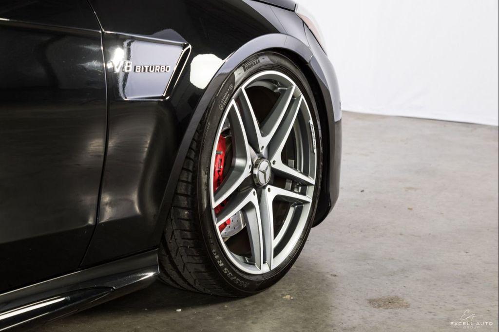2014 Mercedes-Benz E-Class E63 AMG - 18541467 - 27