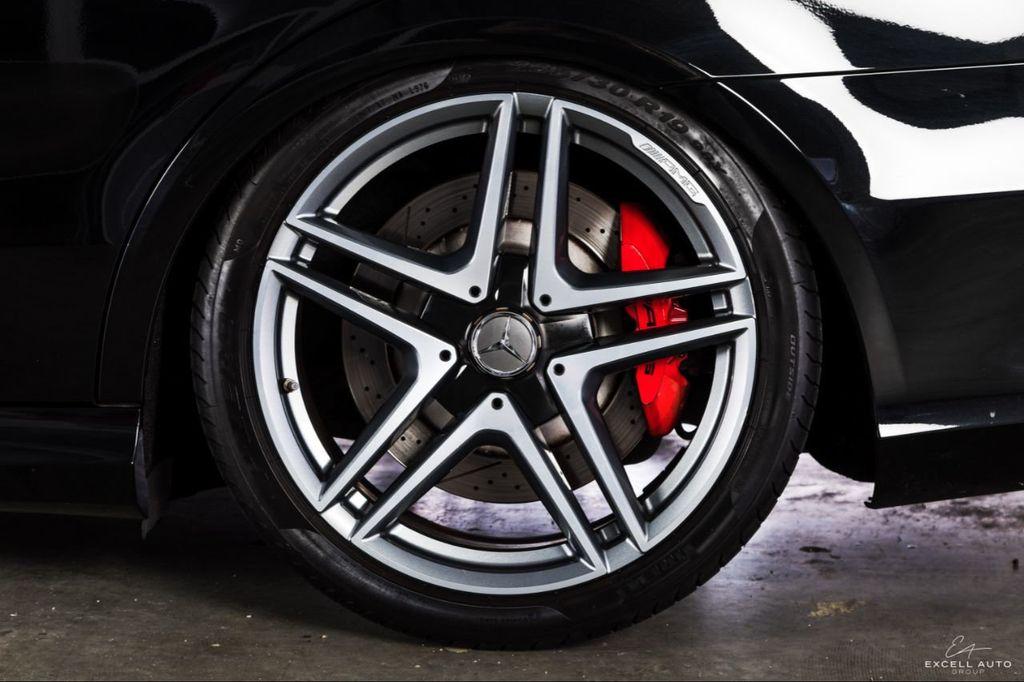 2014 Mercedes-Benz E-Class E63 AMG - 18541467 - 32