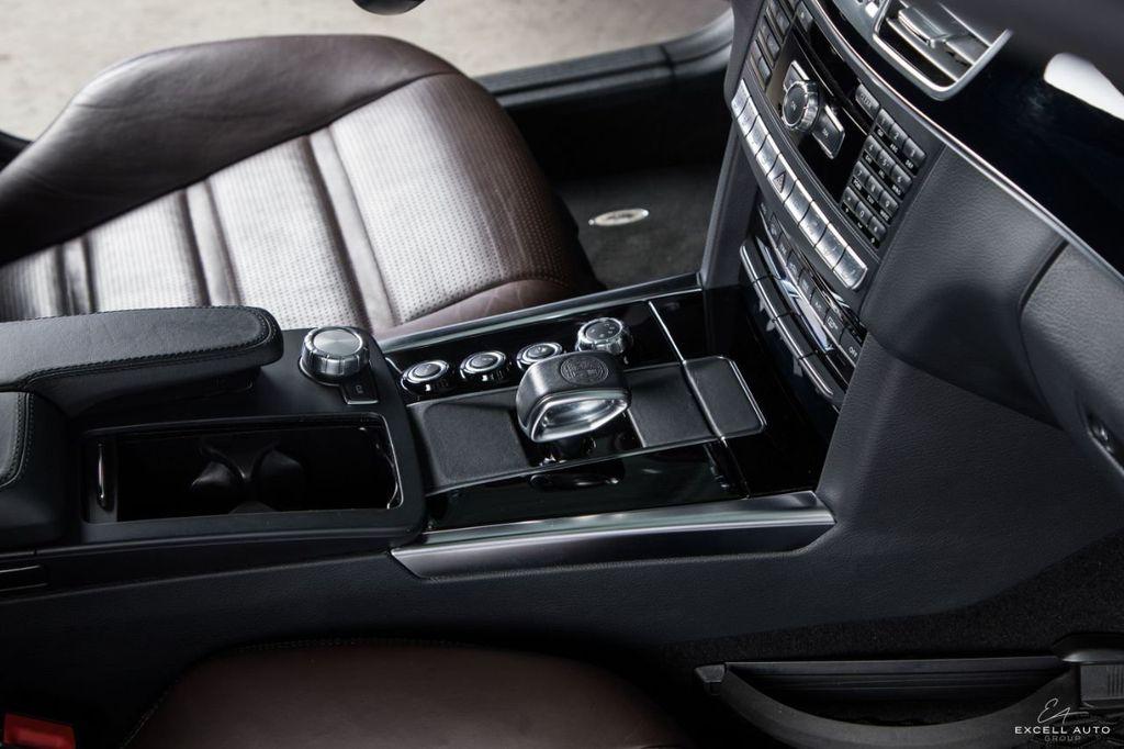 2014 Mercedes-Benz E-Class E63 AMG - 18541467 - 46