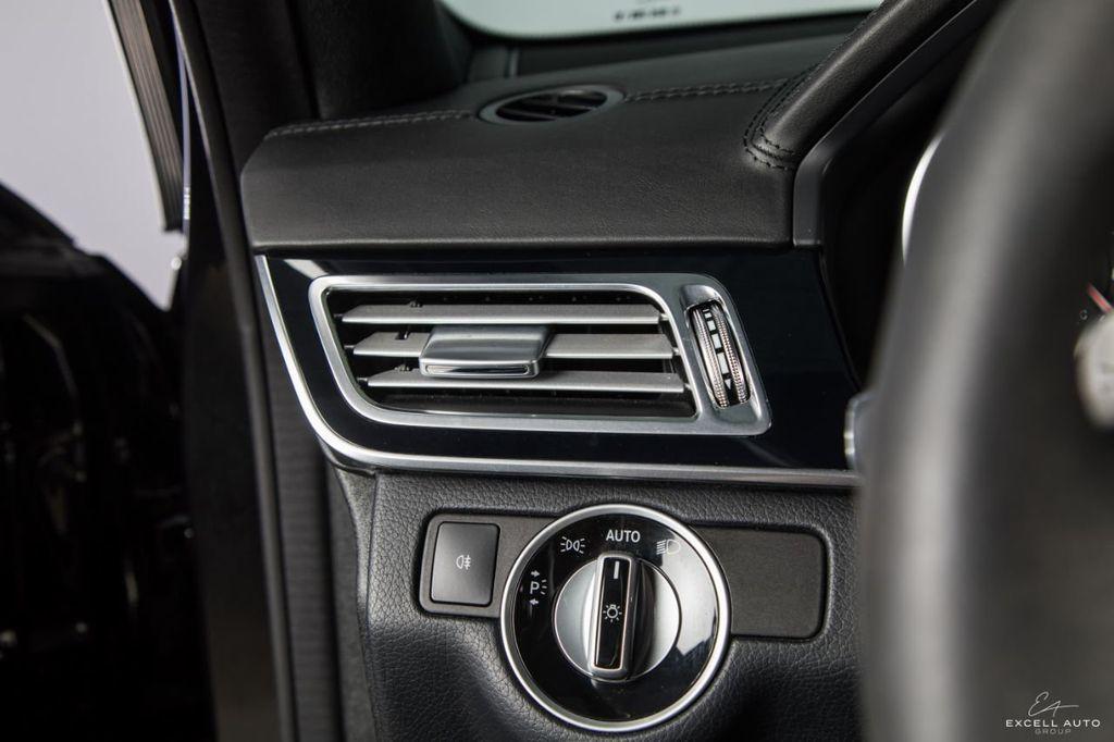 2014 Mercedes-Benz E-Class E63 AMG - 18541467 - 47