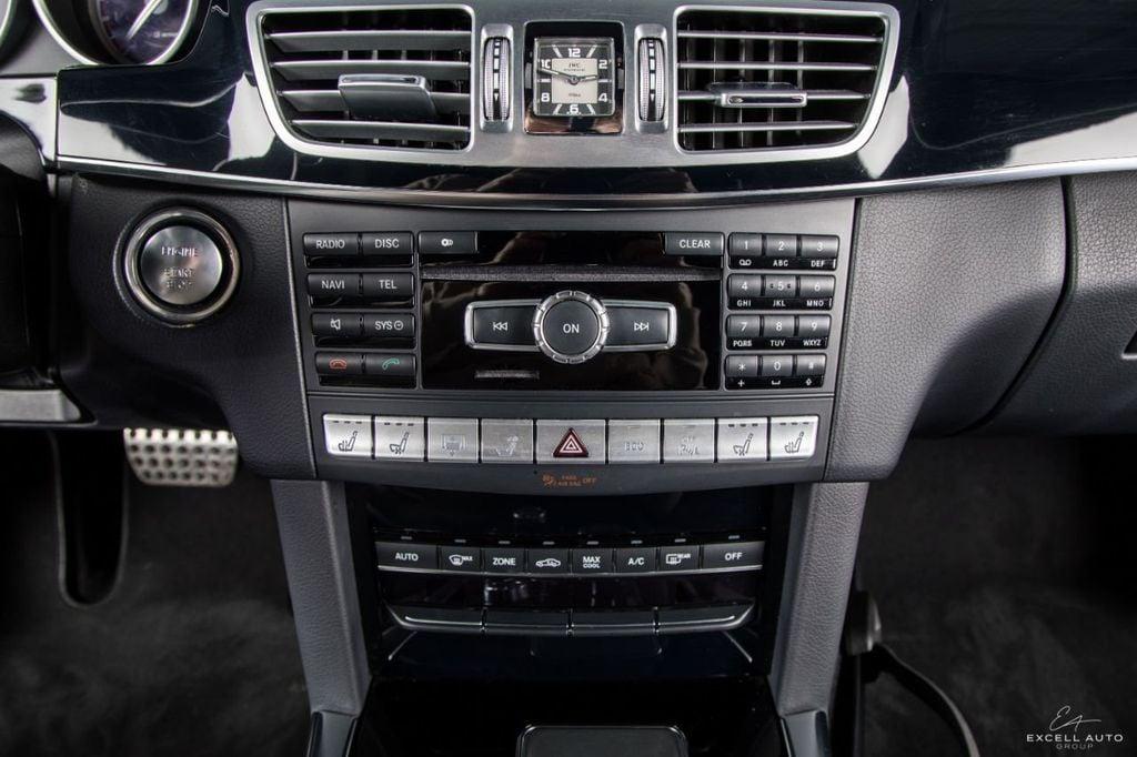 2014 Mercedes-Benz E-Class E63 AMG - 18541467 - 51