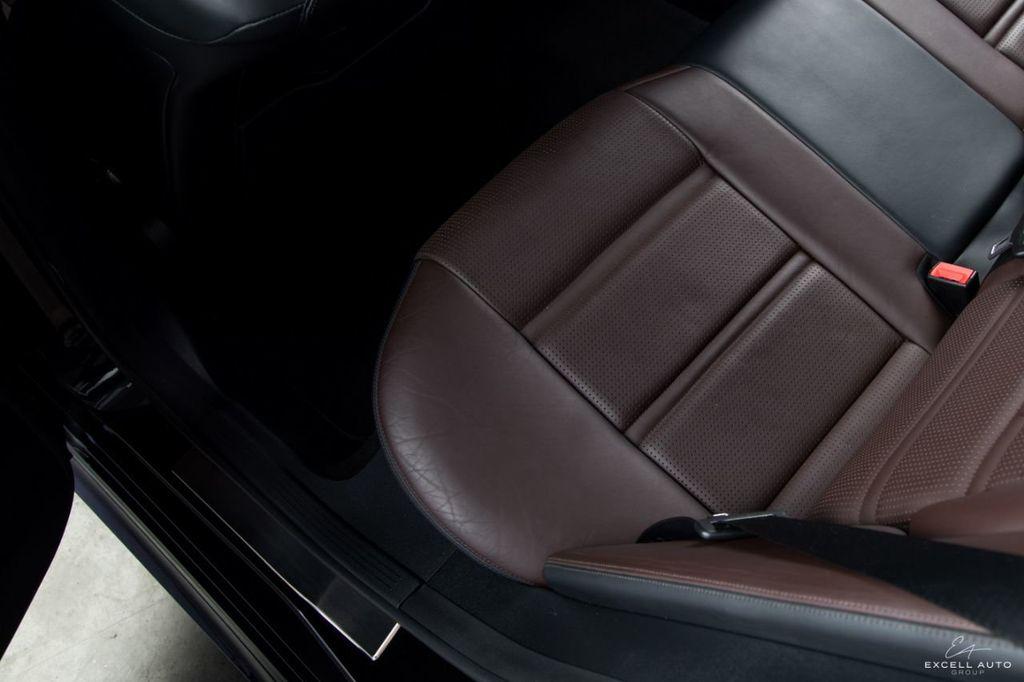 2014 Mercedes-Benz E-Class E63 AMG - 18541467 - 58