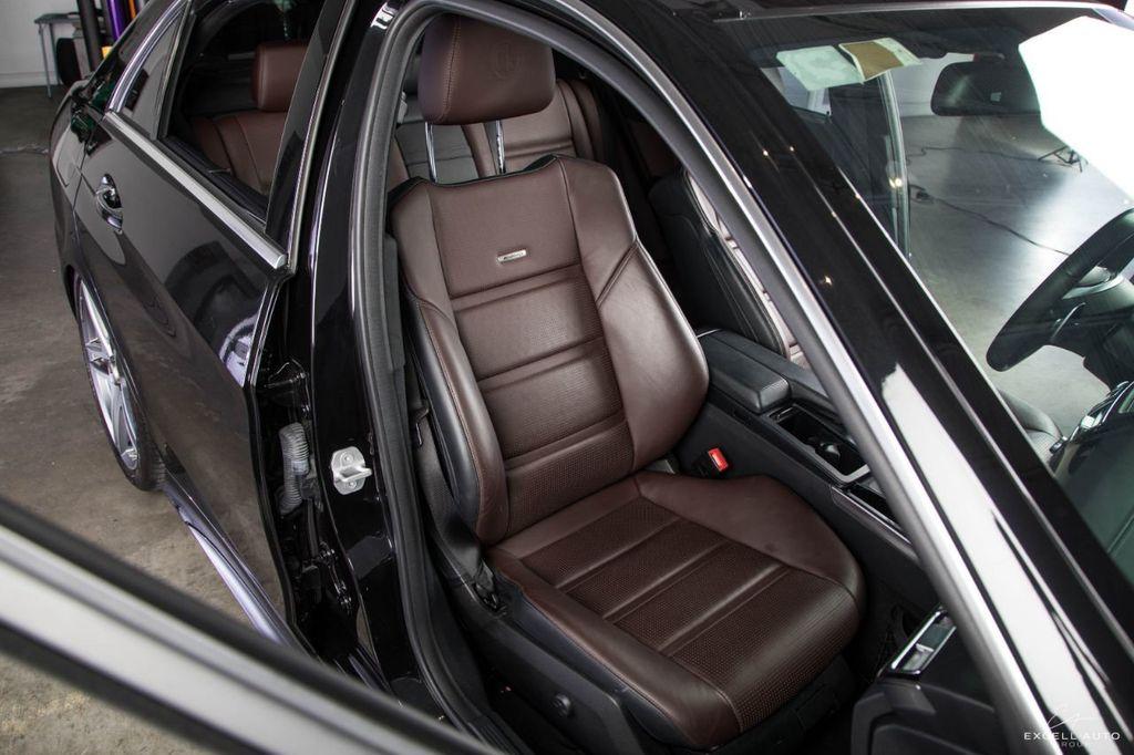 2014 Mercedes-Benz E-Class E63 AMG - 18541467 - 59