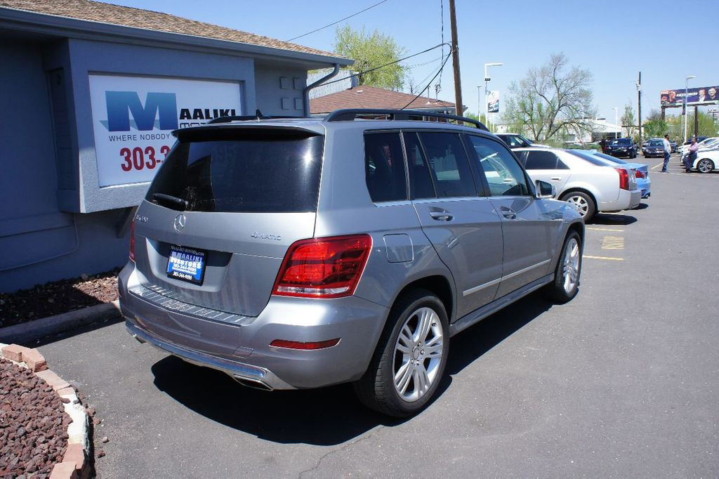 2014 Mercedes-Benz GLK 4MATIC 4dr GLK 350 - 17612440 - 3