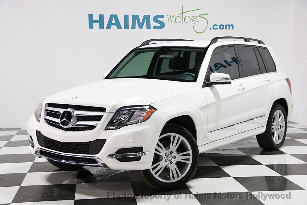 2014 used mercedes benz glk glk350 at haims motors serving for Mercedes benz suv used for sale
